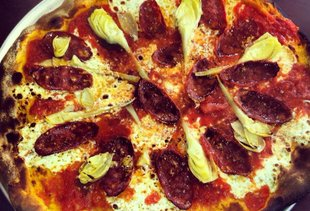 Reggiano's Brick Oven Pizza & Cafe