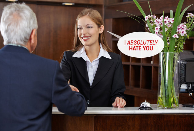16 Surefire Ways to Infuriate a Hotel\'s Staff