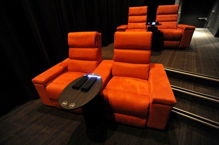 Ipic Theaters Westwood A Los Angeles Ca Venue