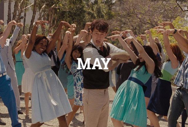 Every Summer outdoor movie screening in LA, now in one calendar