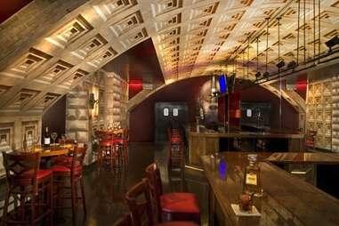 Grand Central Bocce Bars DC