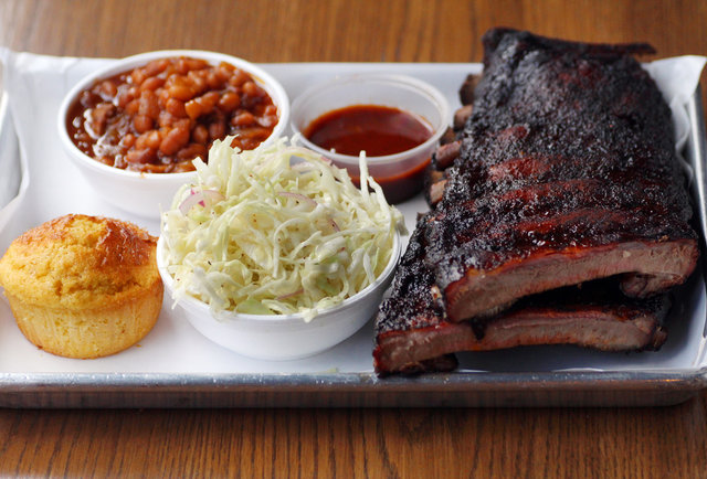 The Best BBQ Joints in Chicago