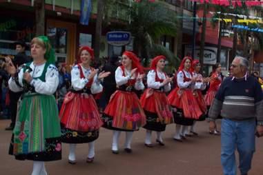 Traditional Portuguese Stuff
