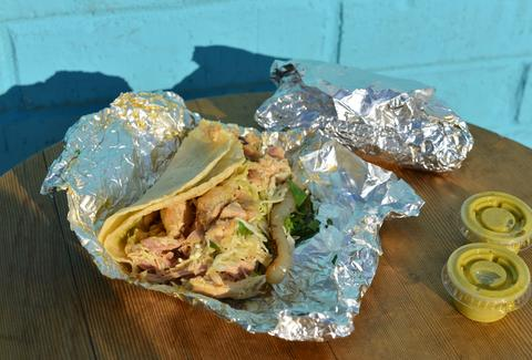 Fresa's Paul Qui's Most Important Tacos ATX