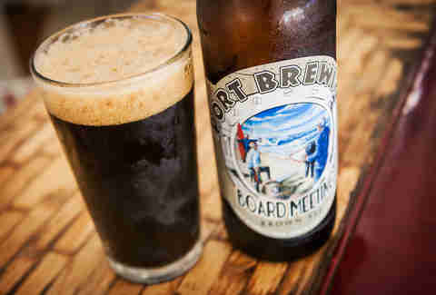 Port Brewing Best Breweries SD