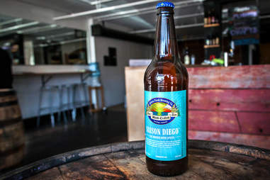 Green Flash Brewing Company Best Breweries SD