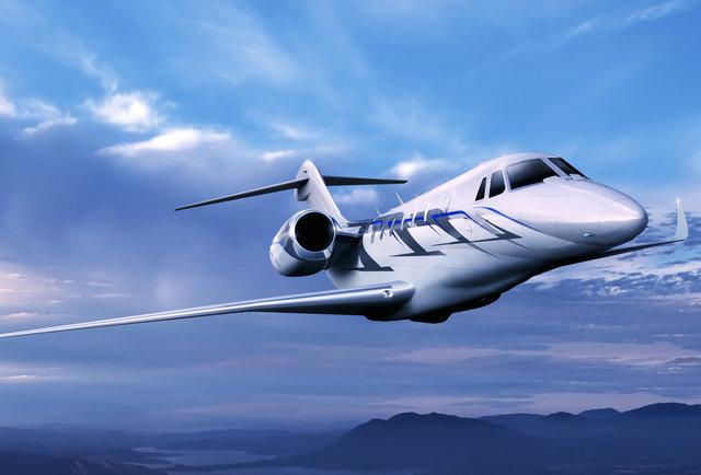 World S Fastest Private Jet Cessna Citation X