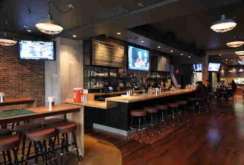 Best Bars Restaurants Castro Sf Thrillist