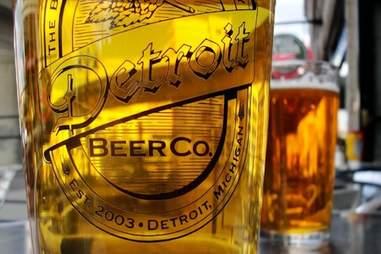 Beer Things Detroiters Love DET