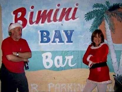 Bimini Bay Bar