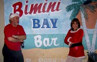 Bimini Bay Bar
