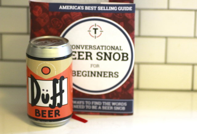 How to talk like a beer snob: a beginner\'s guide