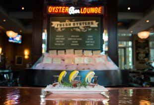 The Brooklyn Seafood, Steak & Oyster House