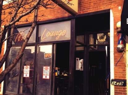Nisei Lounge Chi