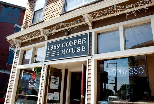 The 21 Best Coffee Shops in America