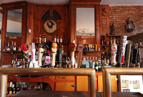 best wrigleyville lakeview bars