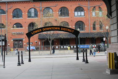 LoDo Neighborhood Guide DEN
