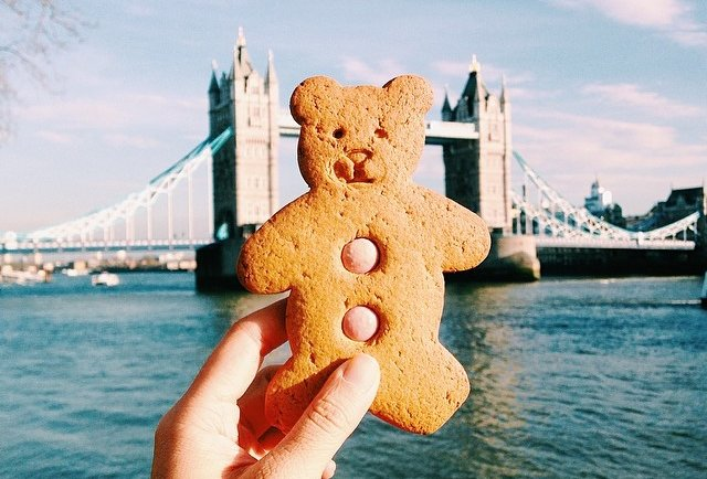 This woman\'s food Instagrams will put yours to shame