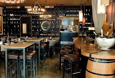 Cru Wine Bar HOU