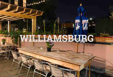 Rooftop Bars In New York City The Ultimate Guide Thrillist