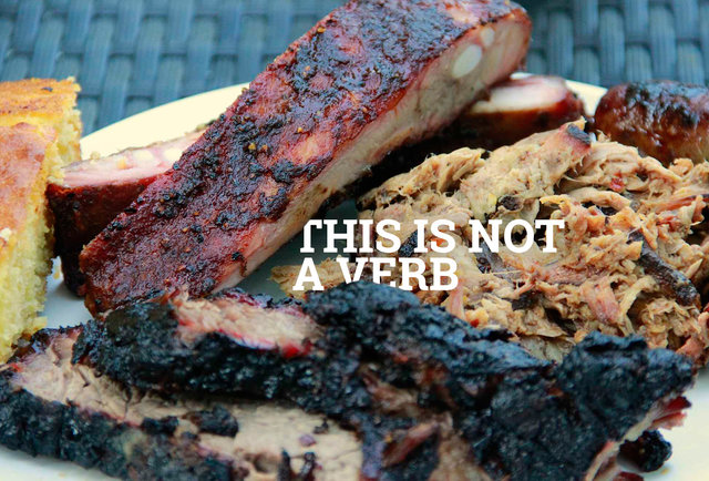10 things every BBQ nerd should know