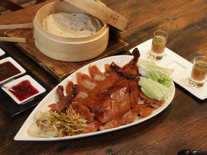 Peking Duck NYC