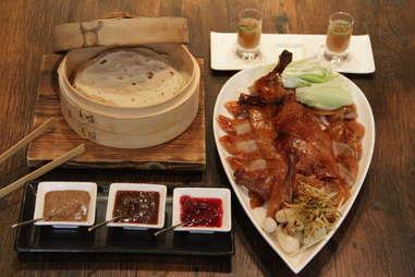 Peking Duck NYC