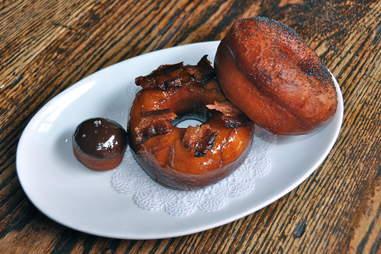 Donuts SAVOR DC
