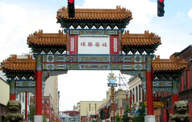 From Ground Kontrol to Remedy: it's our collars-down guide to Old Town/Chinatown