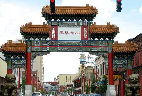 Best Bars And Restaurants In Old Town Chinatown Portland