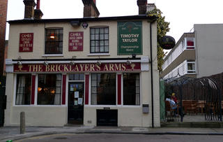 The Bricklayer's Arms