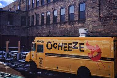 O'Cheeze