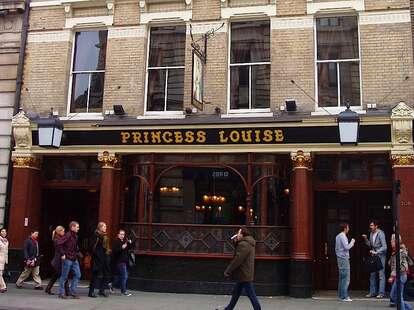 Princess Louise London