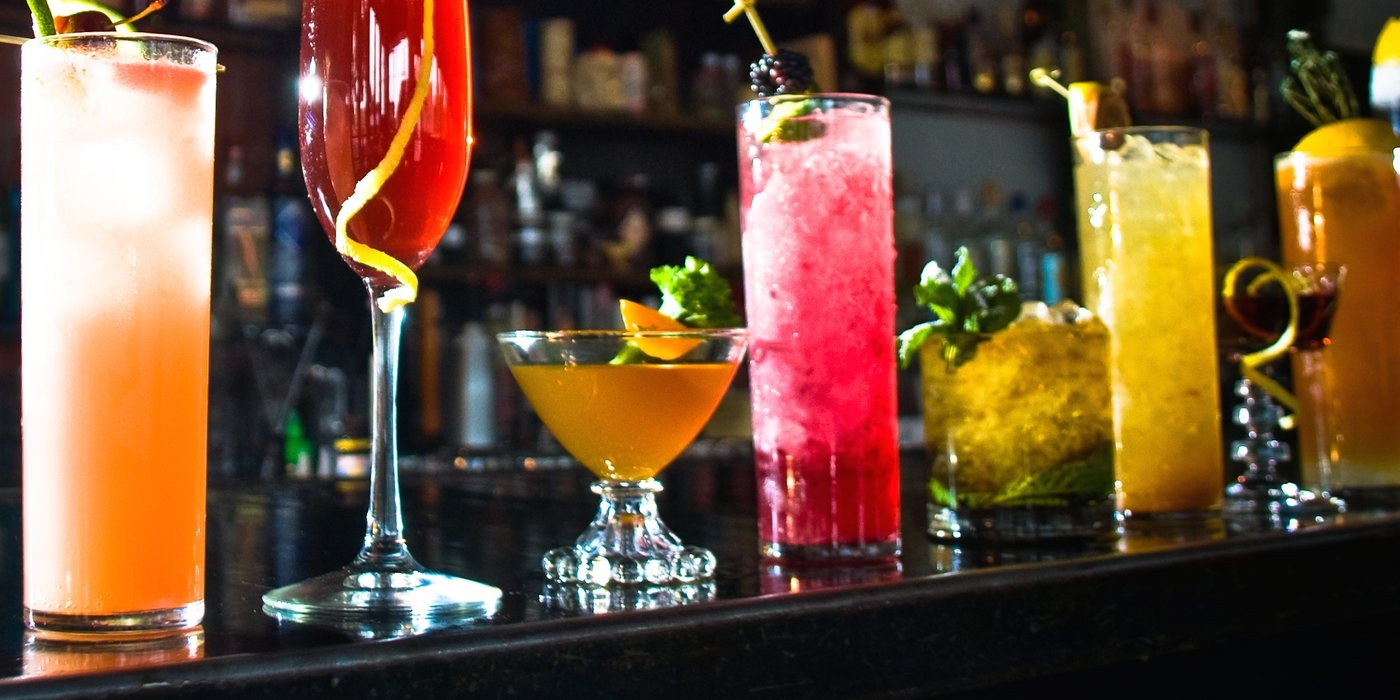 The 33 Best Cocktail Bars in the Country