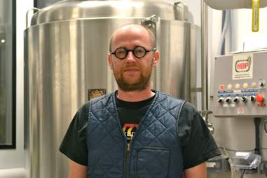 Nathan Zeender Summer Beer Picks DC