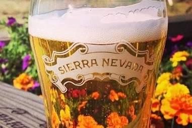 Sierra Nevada Summerfest Summer Beer Picks DC