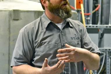 Mike McGarvey Summer Beer Picks DC