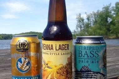 Vienna Lager Summer Beer Picks DC