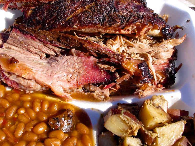 Best Bbq In Houston Barbecue Restaurants Worth Visiting