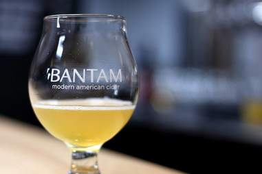Bantam Wunderkind Cider Summer Beer Picks BOS