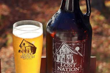 Lost Nation Gose Summer Beer Picks BOS