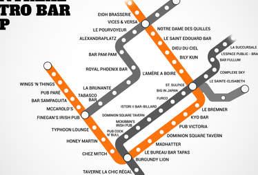 Orange Line