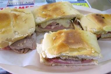 Galindo Cuban Sandwich Especial