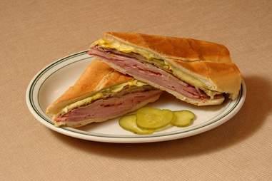 Versailles Famous Cuban Sandwich
