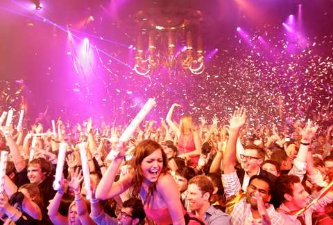 Best Las Vegas Nightclubs