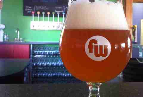 Funkwerks Summer Beer Picks DEN