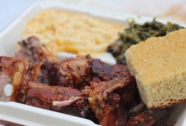 Best Soul Food In Atlanta Best Restaurants For Soul Food