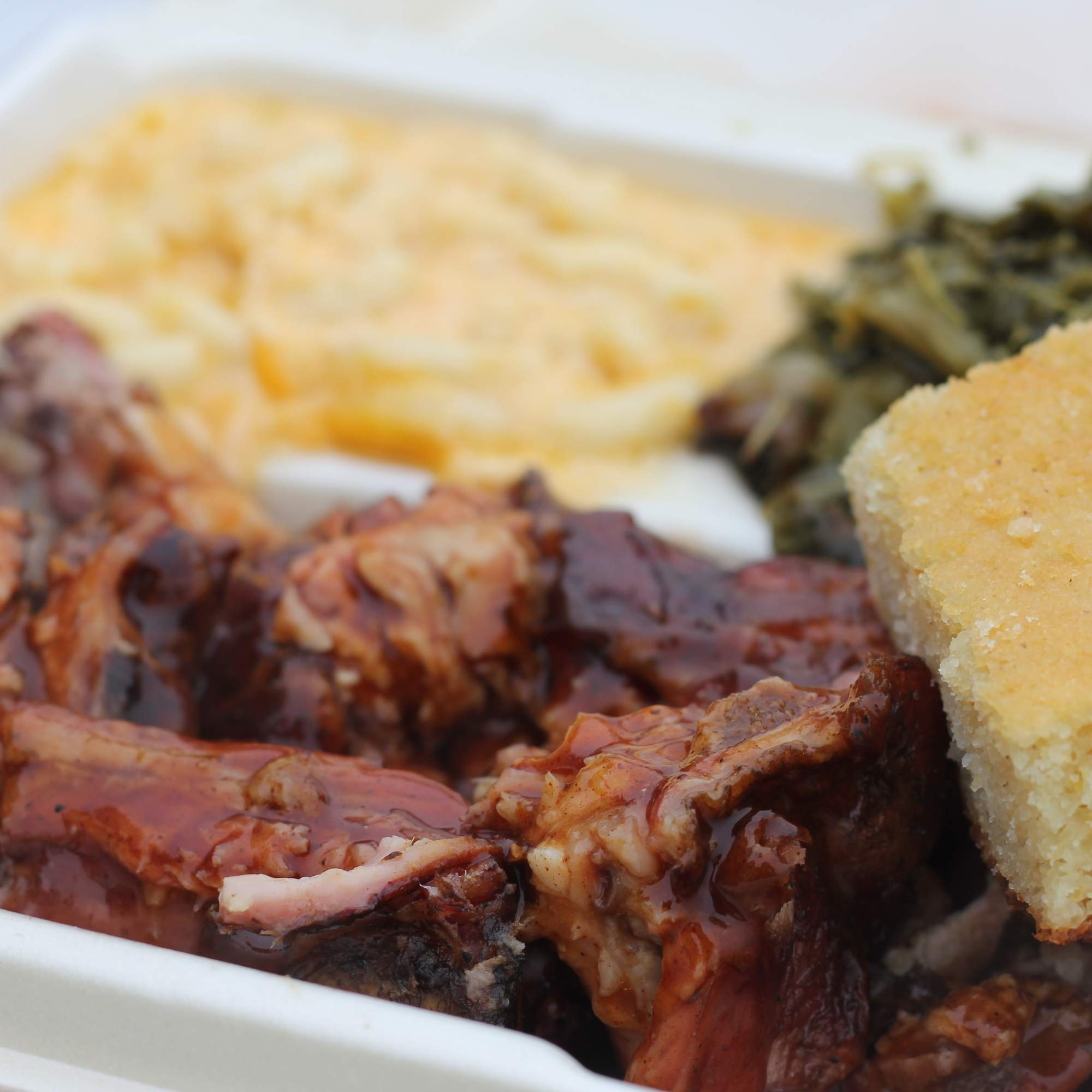 Best Soul Food Places In New Orleans