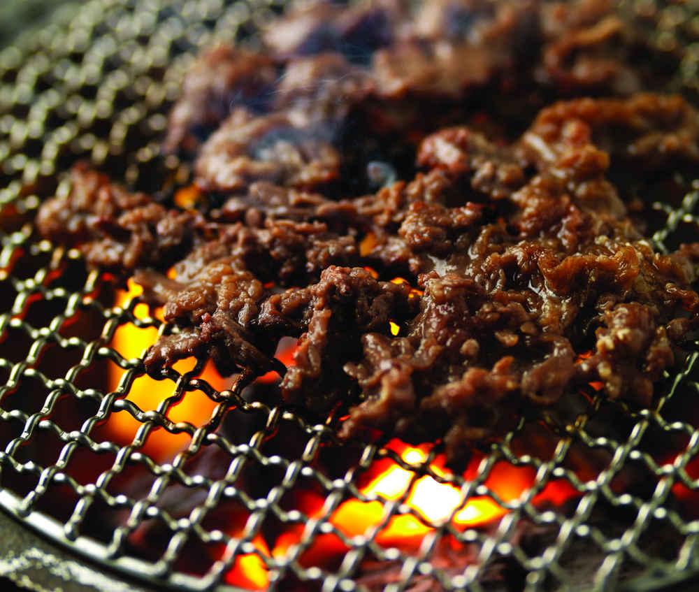 Best Westside Korean BBQ LA - Westwood West LA Century City Marina ...