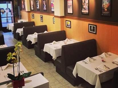 Sam's Diner SF